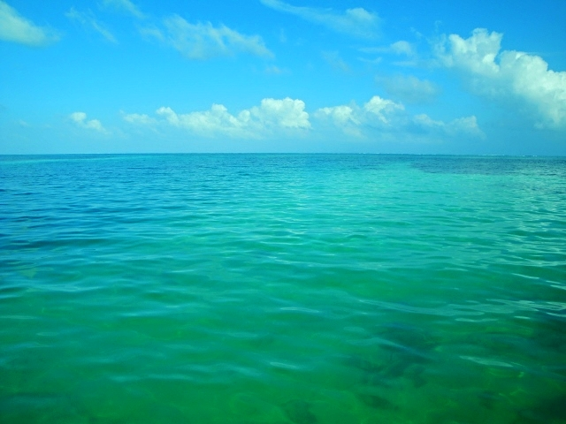 Your Caribbean Vacation in Belize - SabreWing Travel - Caye Caulker