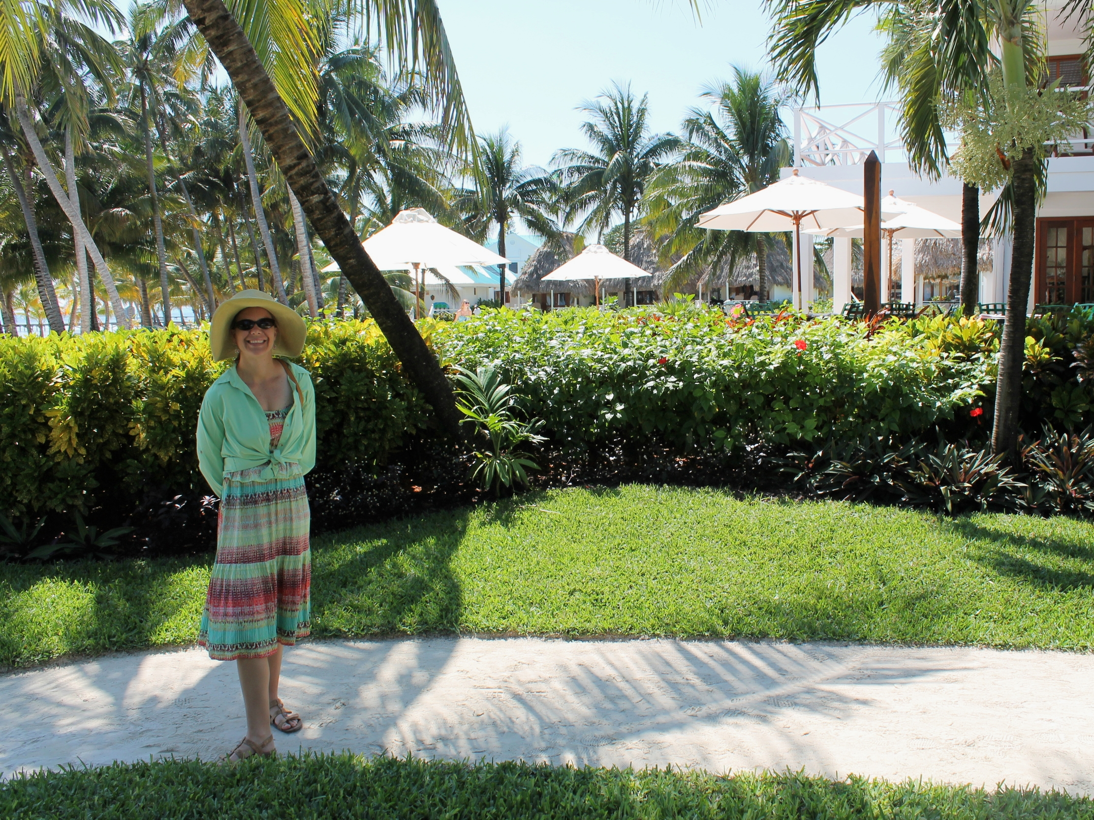 Catarina Schmidt - Belize Expert - Belize Travel Agent - All Inclusive Vacation Packages - SabreWing Travel