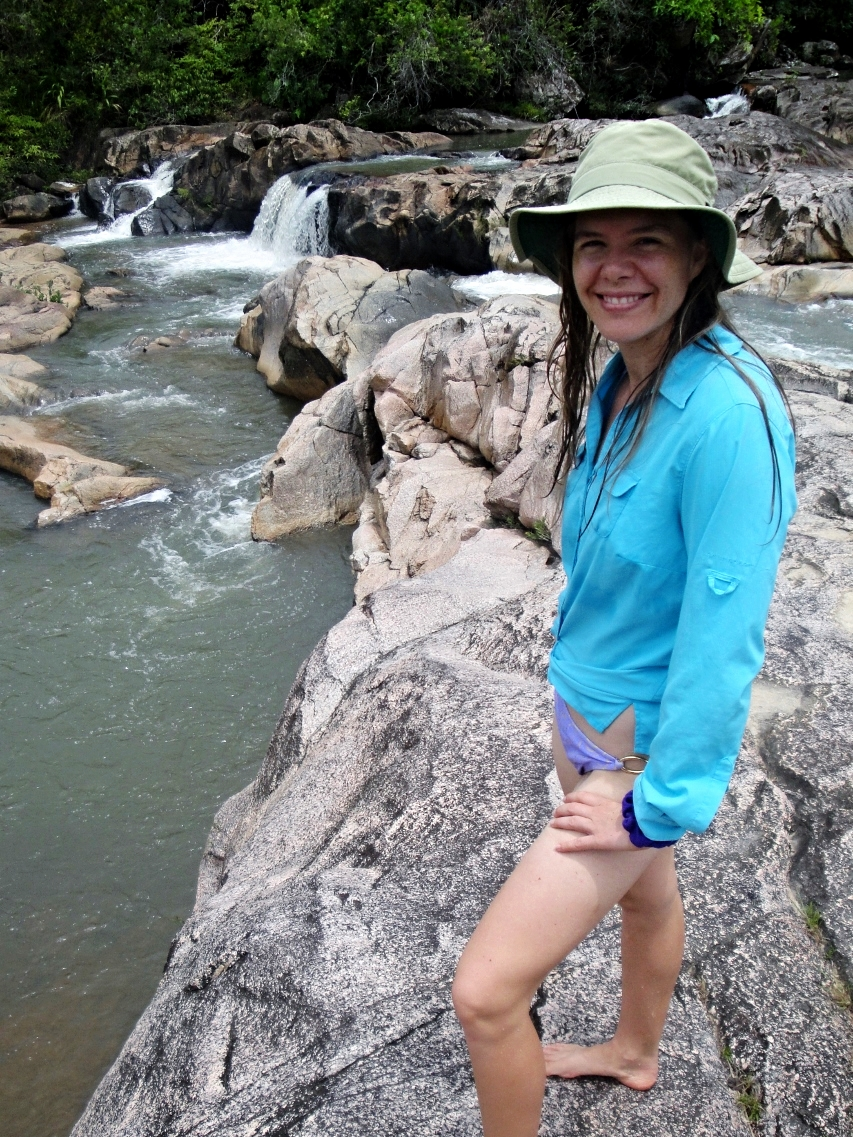 Catarina Schmidt - Belize Travel Expert - Belize Travel Agent - All Inclusive Vacation Packages - SabreWing Travel