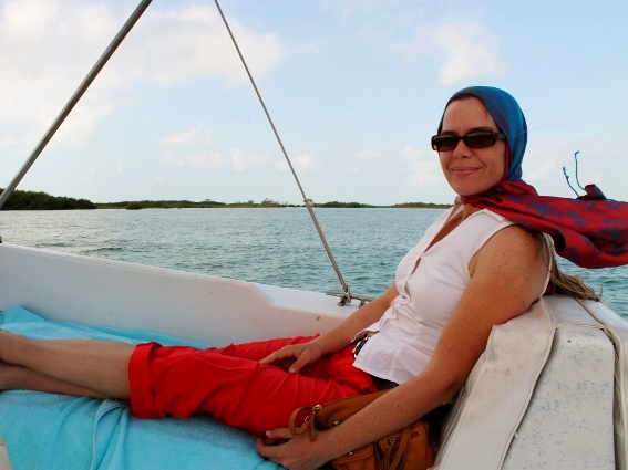Catarina Schmidt - Belize Travel Expert - Belize Travel Agent - All Inclusive Vacation Packages - SabreWing Travel - San Pedro - Ambergris Caye
