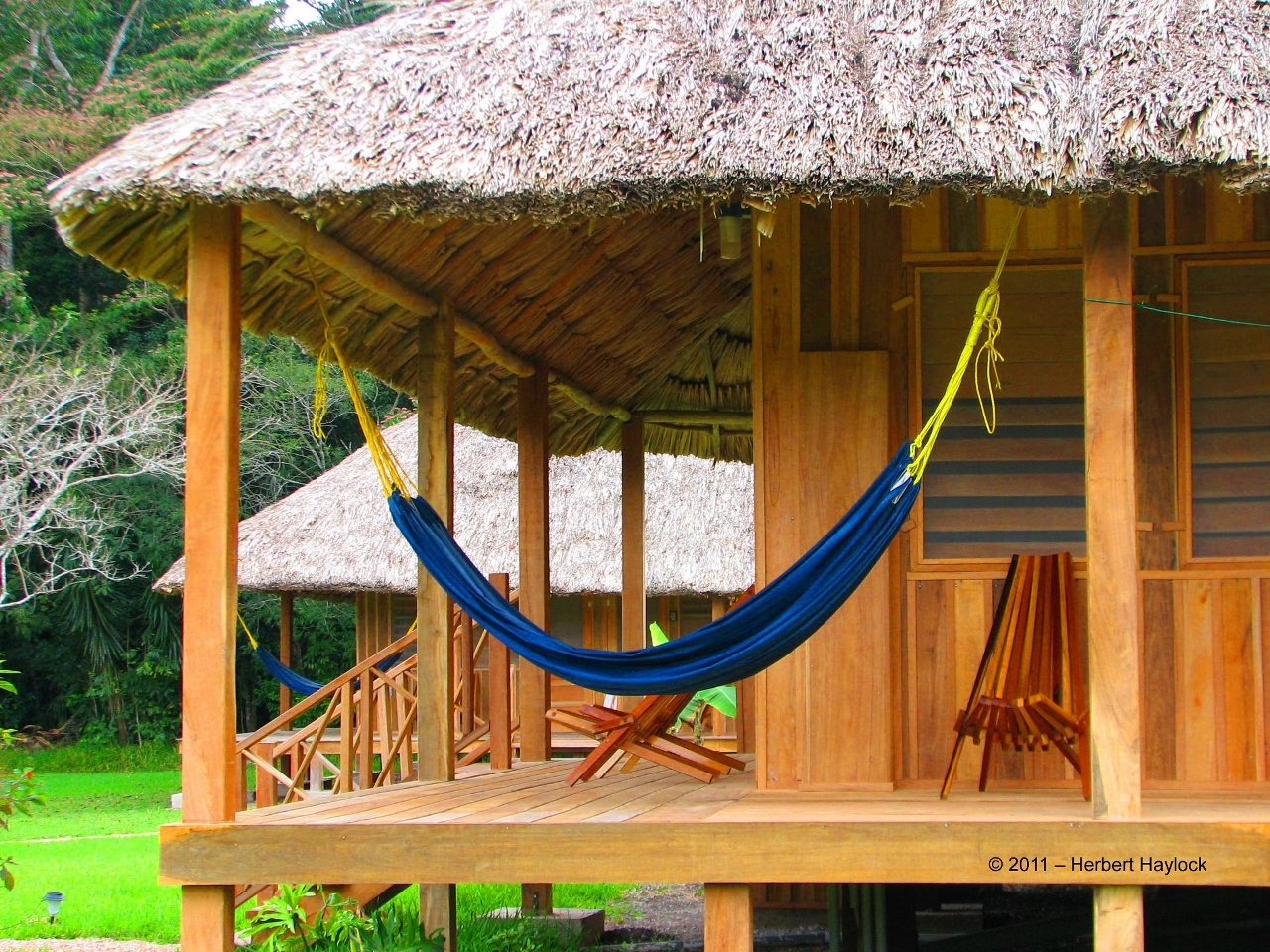 La Milpa - Program for Belize - Belize Jungle Lodges - All Inclusive Vacation Packages to Belize - SabreWing Travel