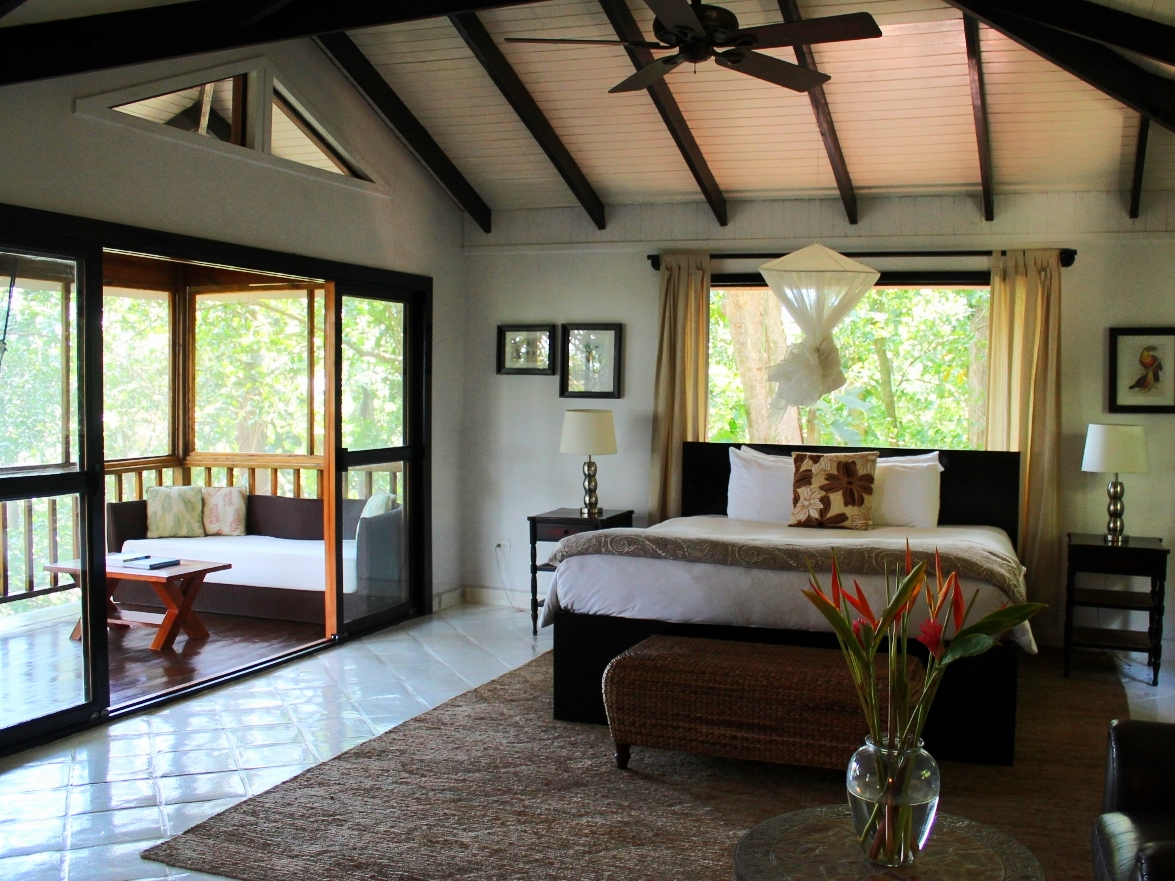 Belcampo - Belize Jungle Luxury -Toledo District - All Inclusive Vacation Packages to Belize - SabreWing Travel