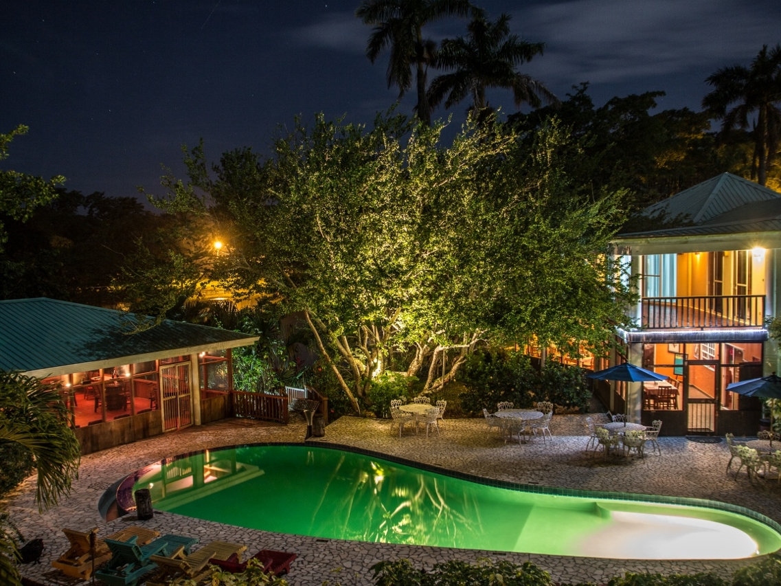 Black Orchid Resort - Belize Jungle Lodges - All Inclusive Vacation Packages to Belize - SabreWing Travel