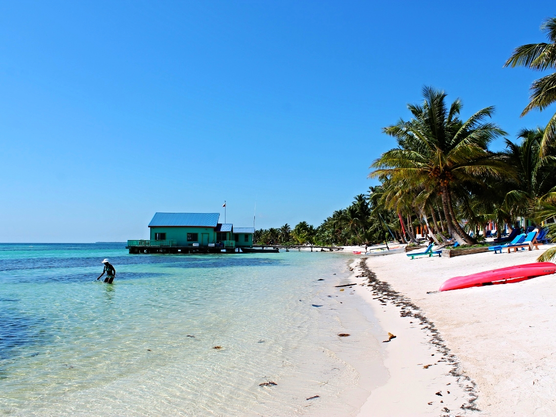 Tranquility Bay - Belize Beach Resorts - All inclusive Vacation Packages - SabreWing Travel - Ambergris Caye - Caribbean Island