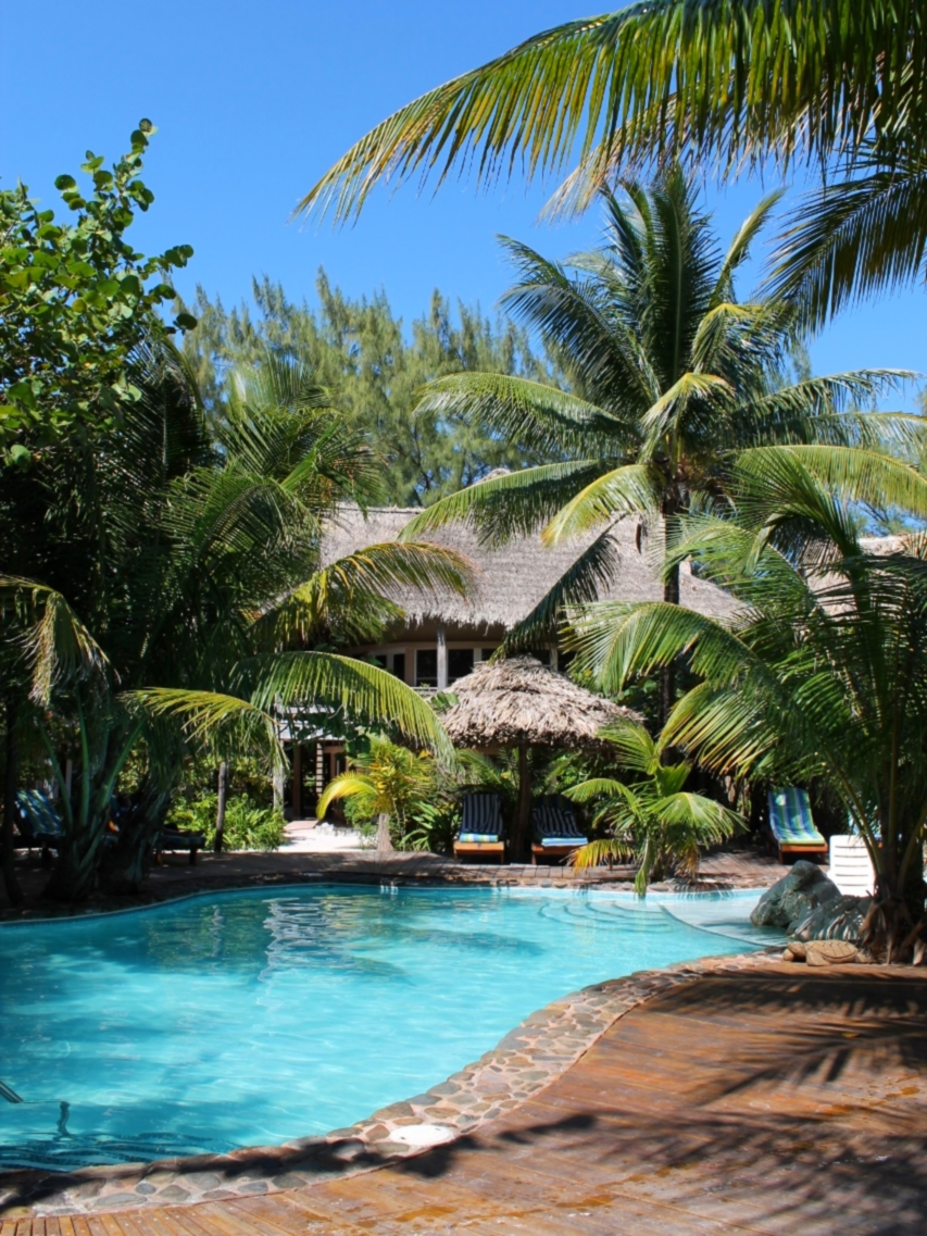 Xanadu Island Resort - Belize Beach Resorts - All inclusive Vacation Packages - Ambergris Caye - SabreWing Travel
