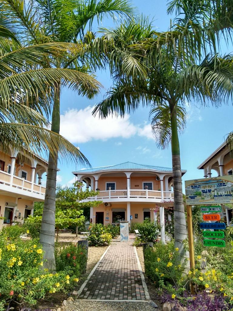Caribbean Village Apartments and Shops