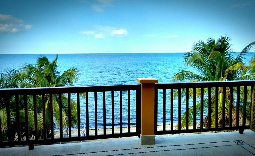 Hopkins Beach Belize