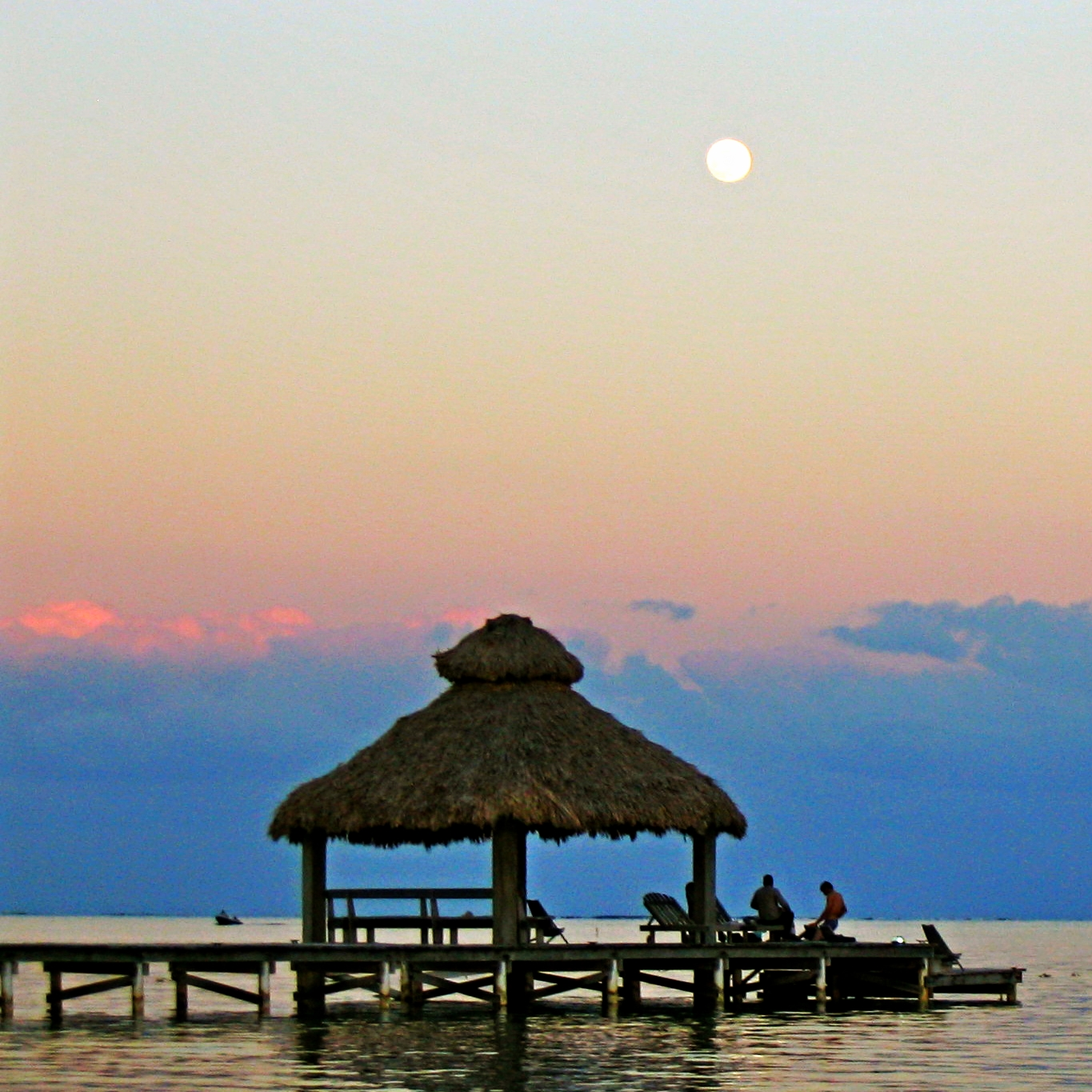 Belize Island Hopper Package - All Inclusive Caribbean Vacation Packages to Belize - SabreWing