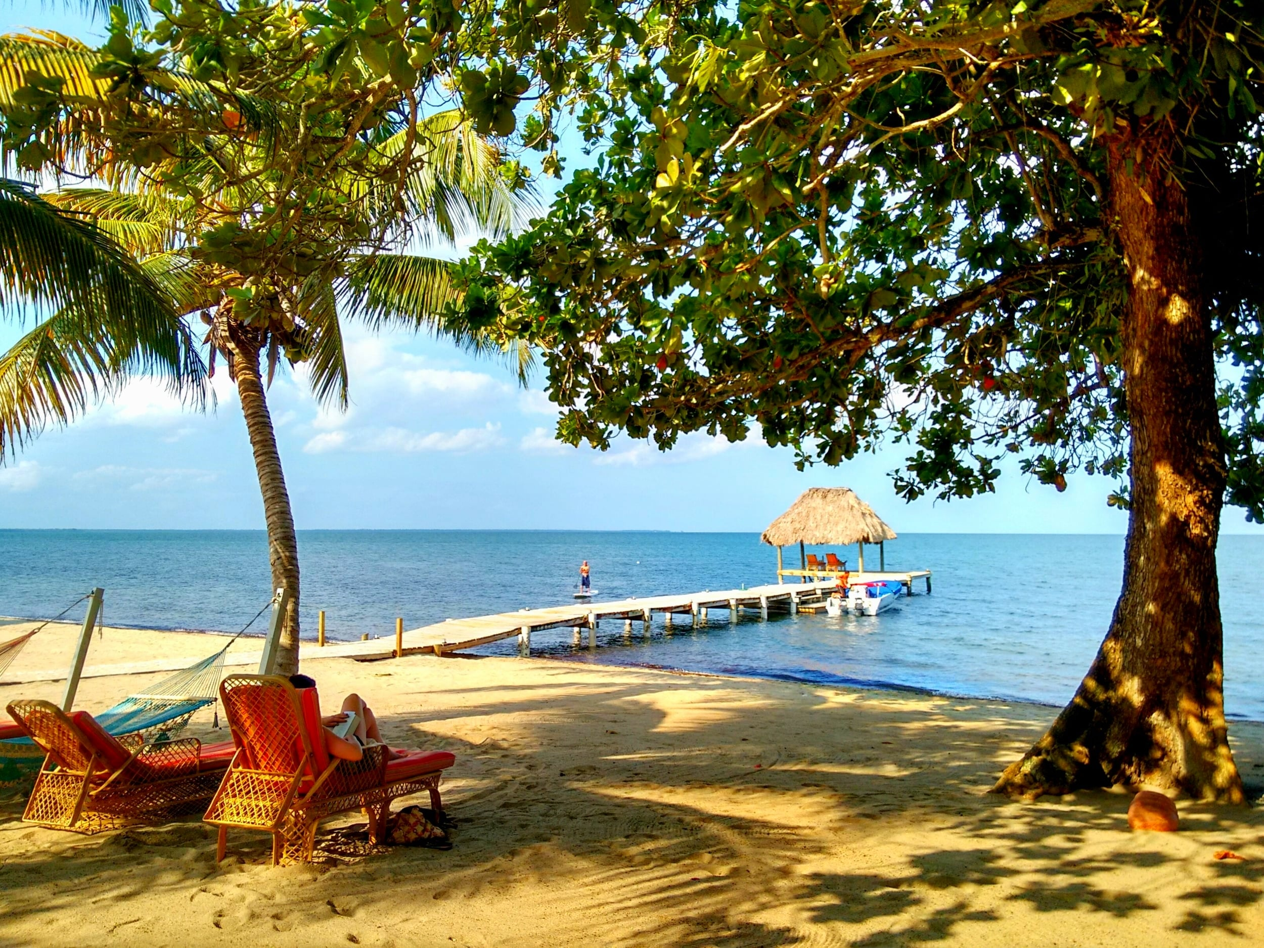 Our Custom Travel Itineraries combine the best that Belize has to offer into unforgettable journeys.