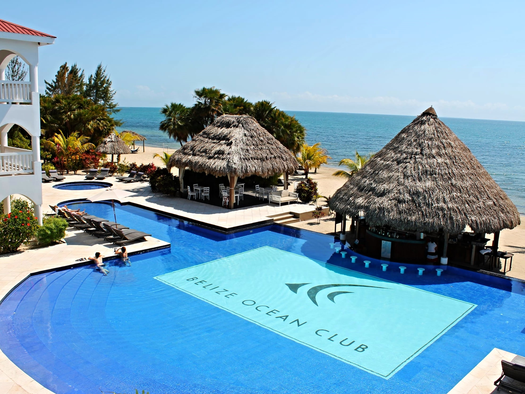 The Belize Ocean Club, Maya Beach, Placencia