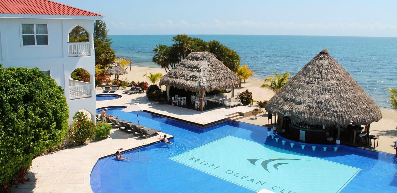 Top Caribbean Resorts - Belize Beach Resorts in Placencia