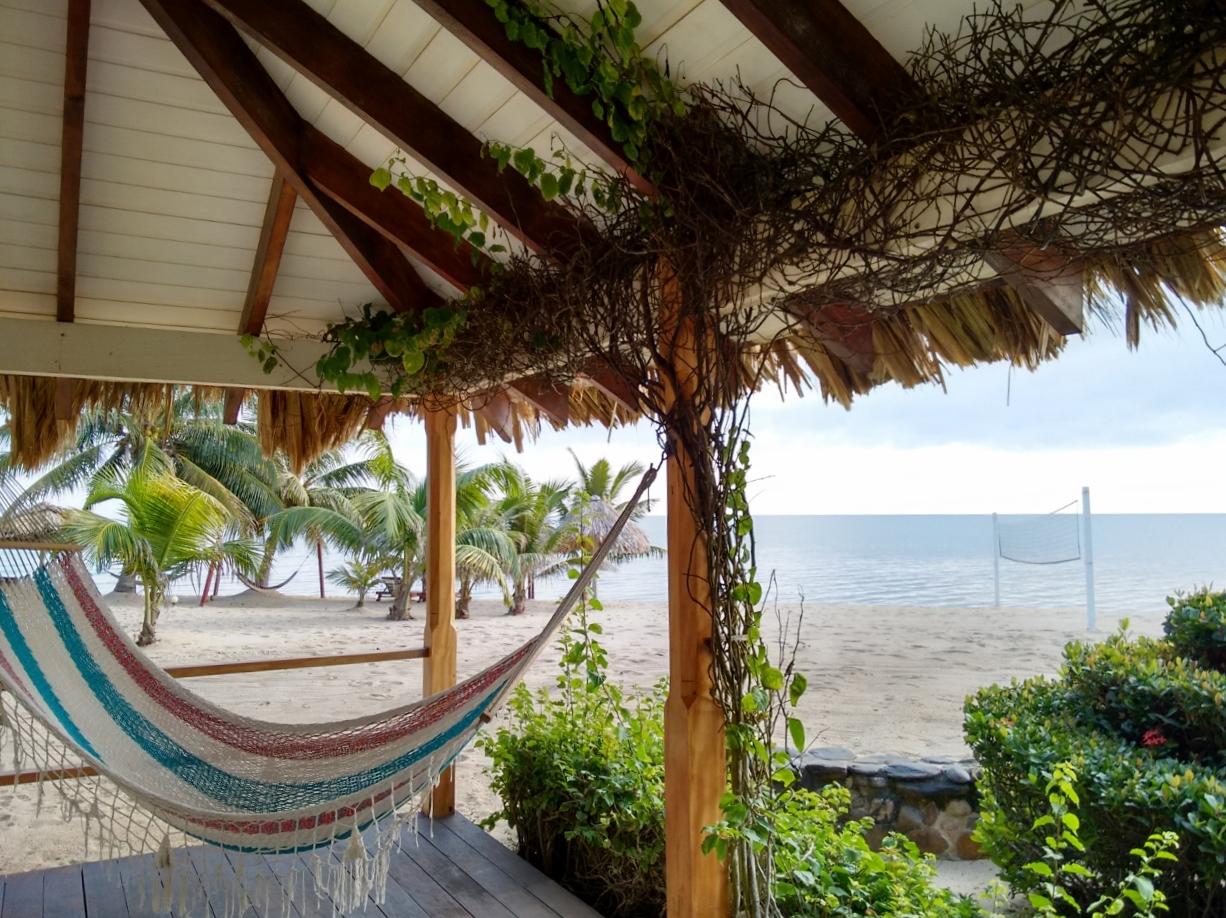 Jaguar Reef Lodge, Hopkins, Belize