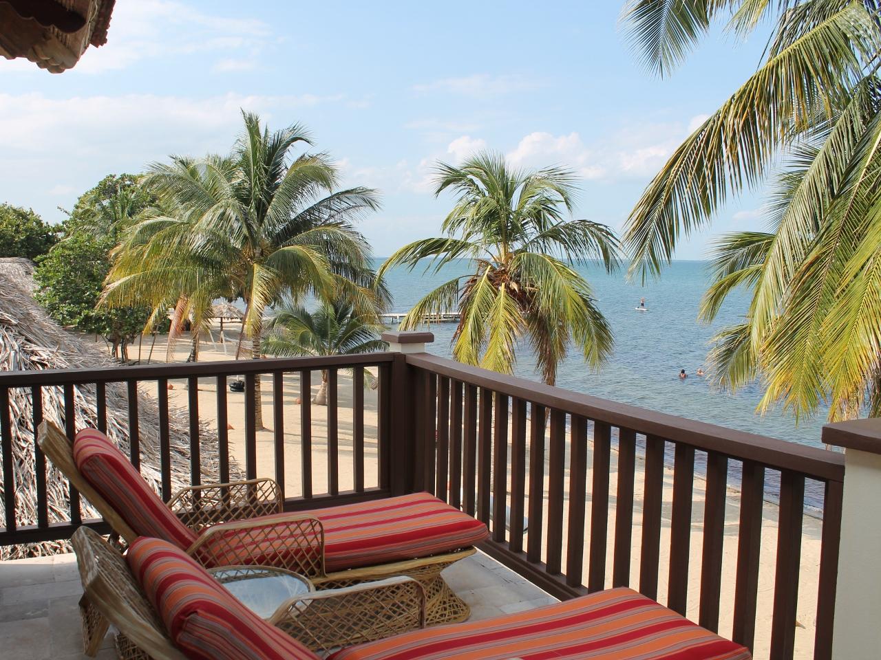 Almond Beach Resort, Hopkins, Belize