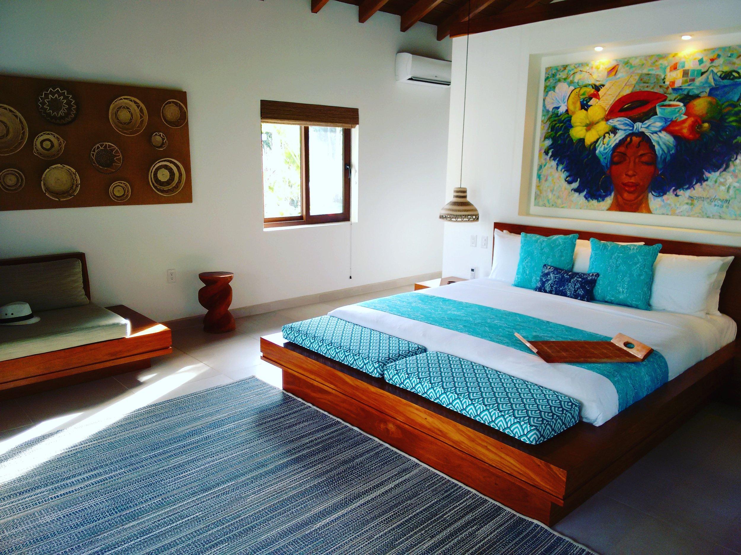 Studio Beach House at Naïa Resort and Spa