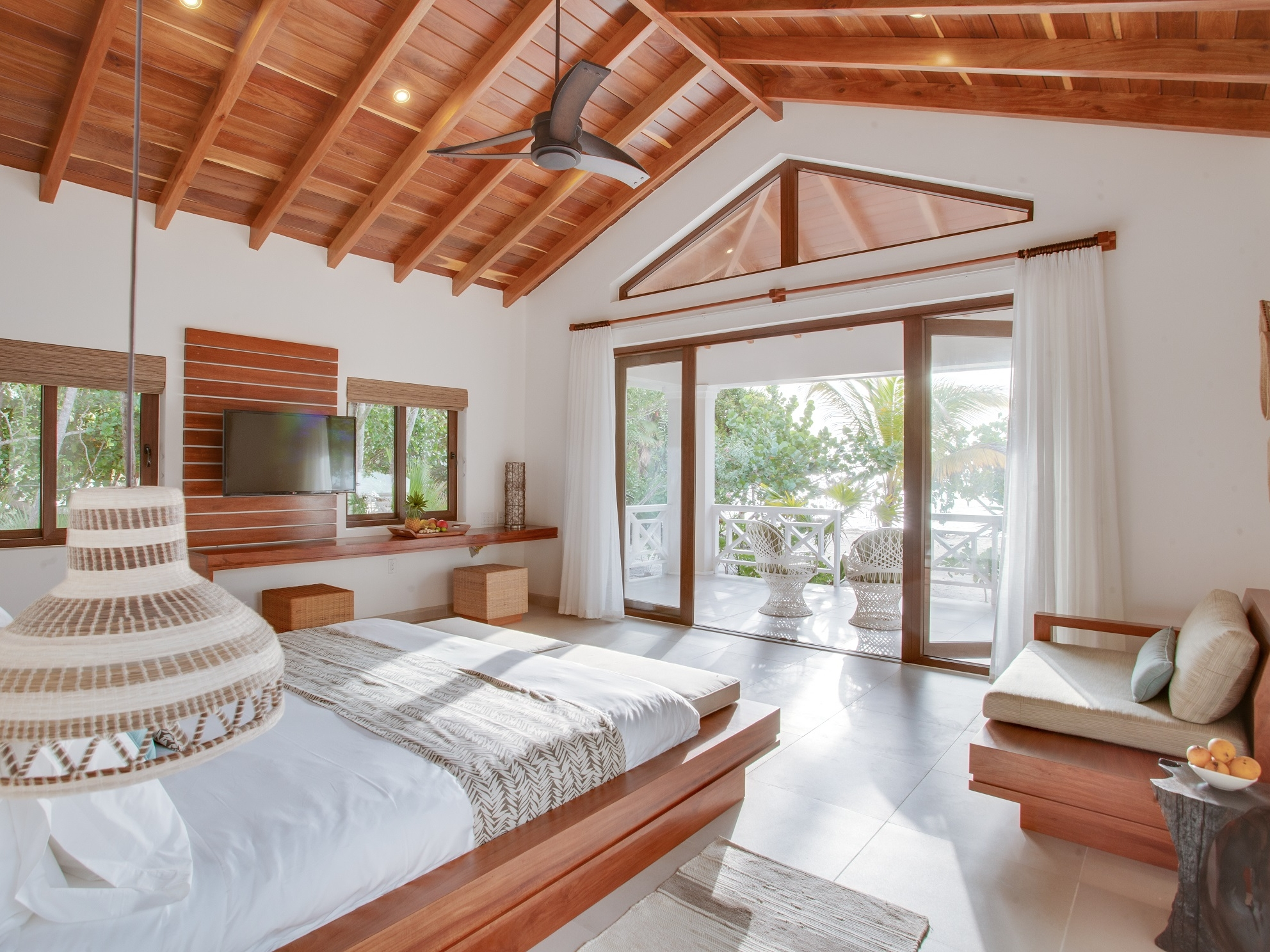 Studio Beach House Room at Naïa Resort and Spa
