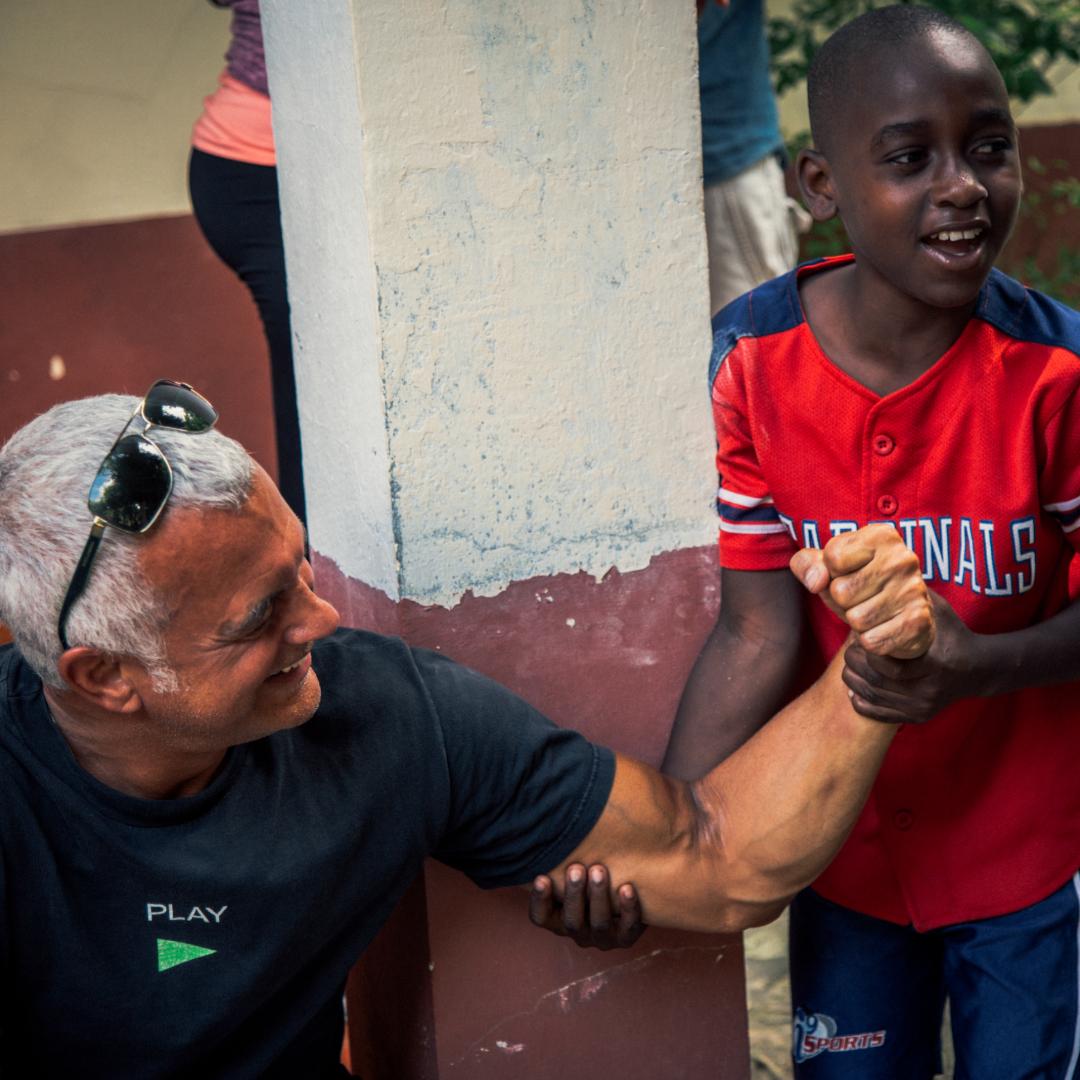 Haiti Trips