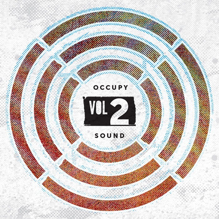 Occupy Sound Compilation
