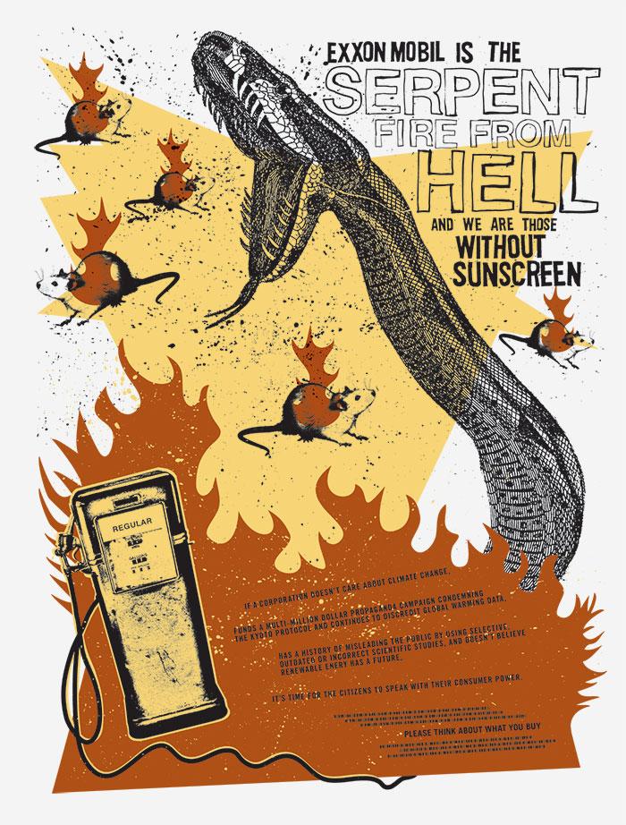 Corporations 2: Exxon Mobil