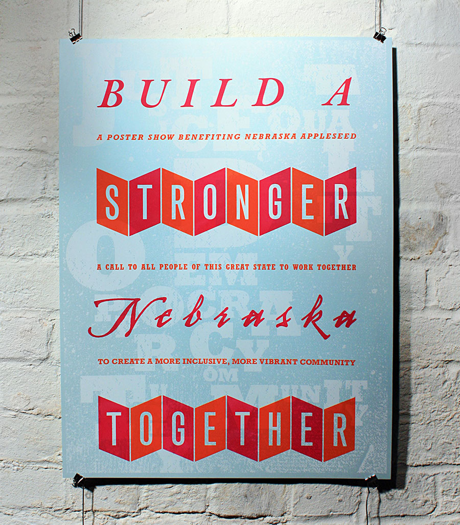 Stronger Together: JKDC