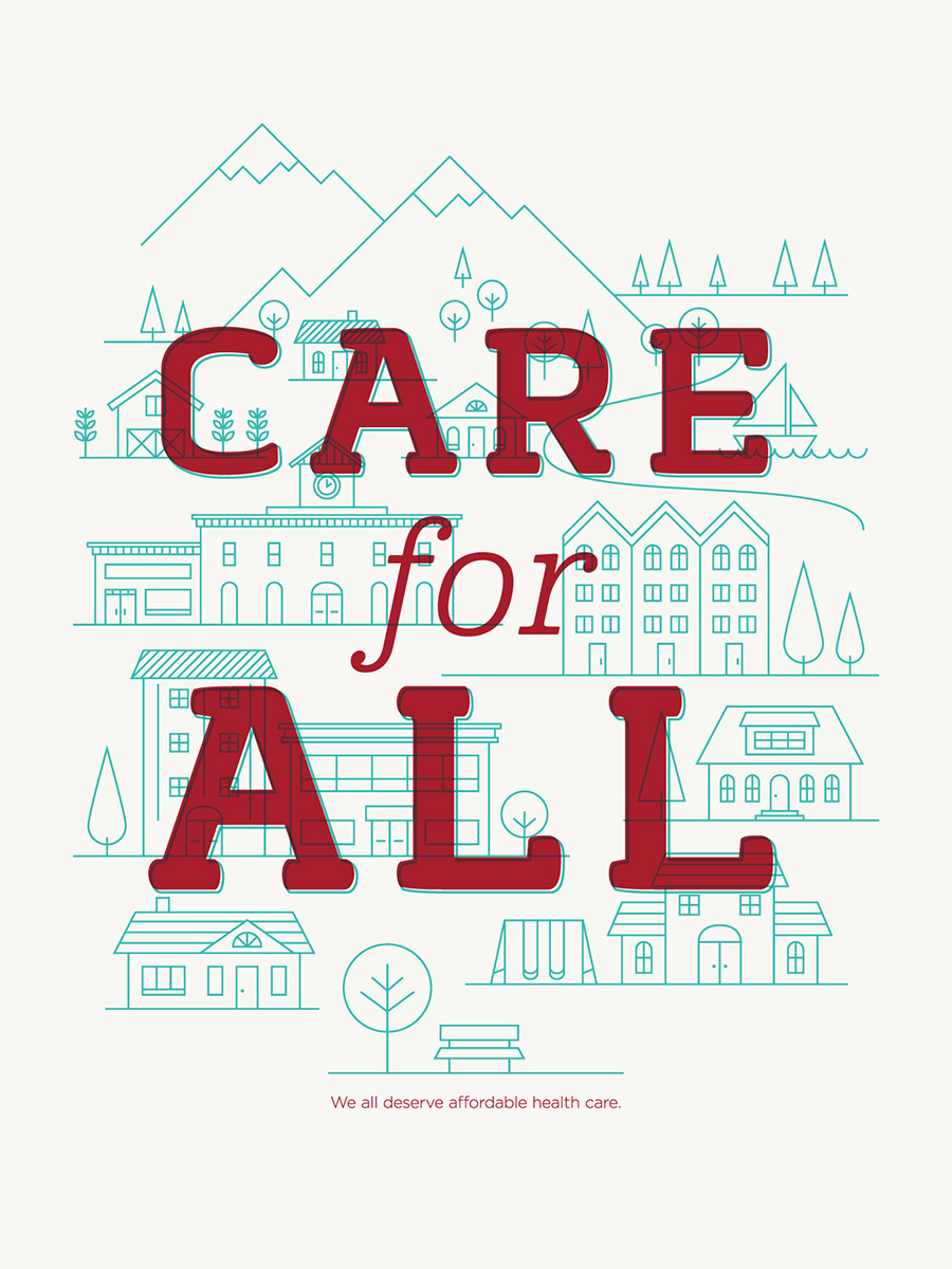 Care for All: Katie Condon
