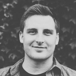 Jake Welchert: Design & Development
