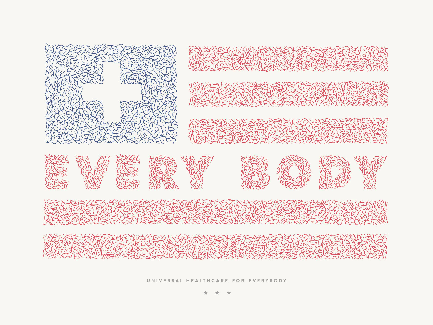 EVERY BODY: Justin Schafer