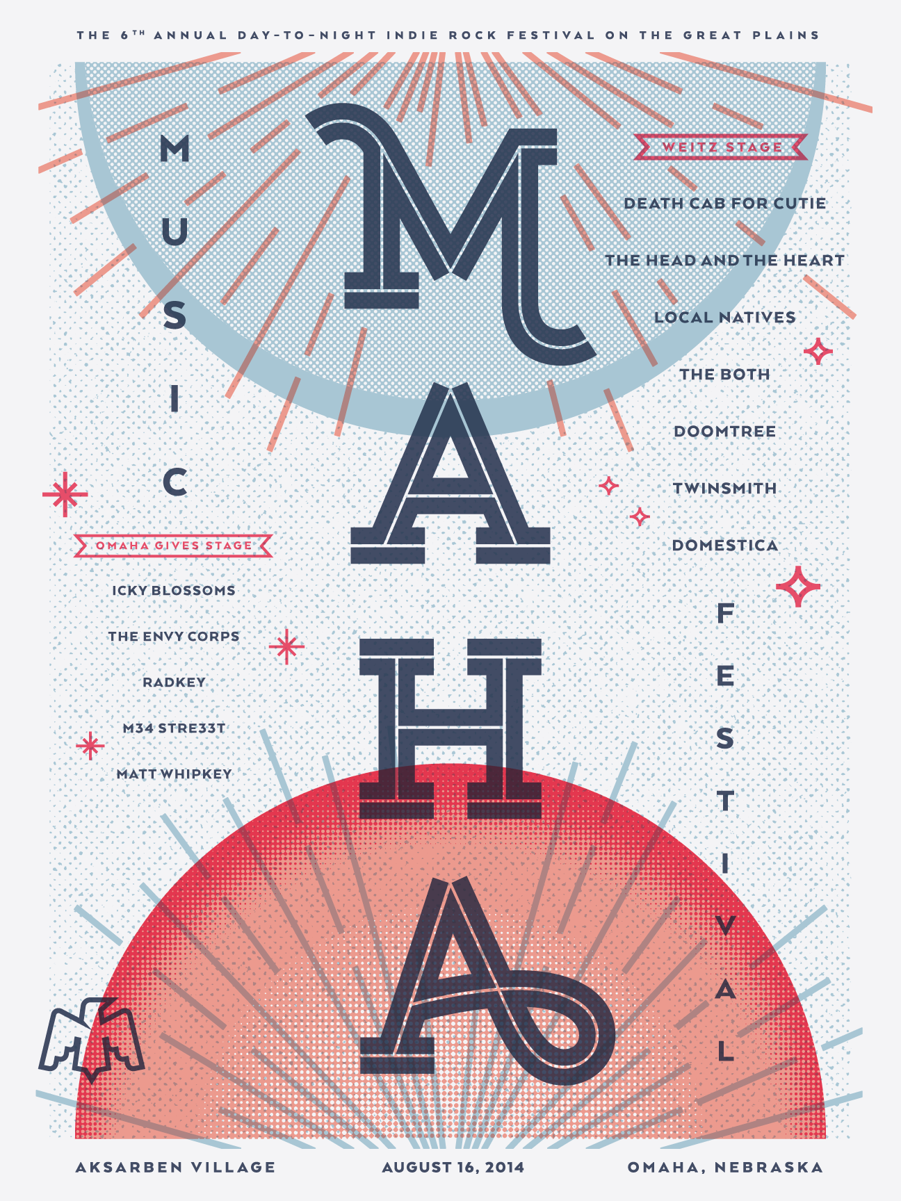 Maha Music Festival 2014