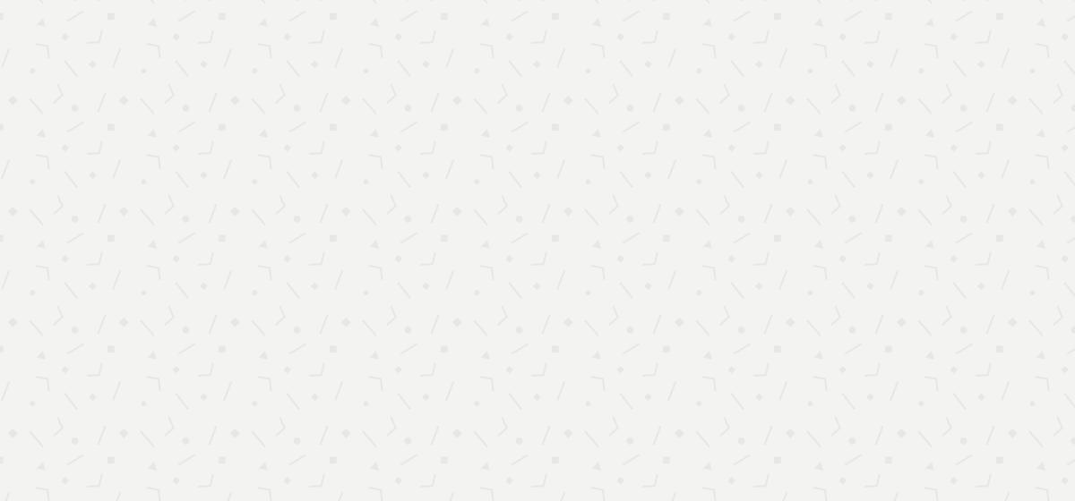 Random tiny shapes pattern!