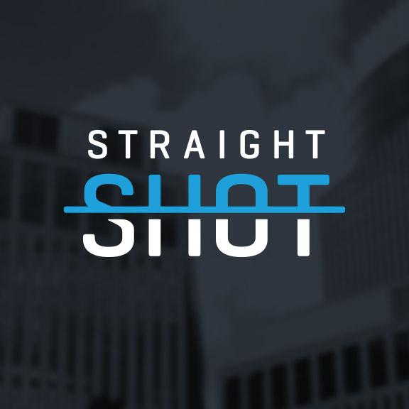 Straight Shot