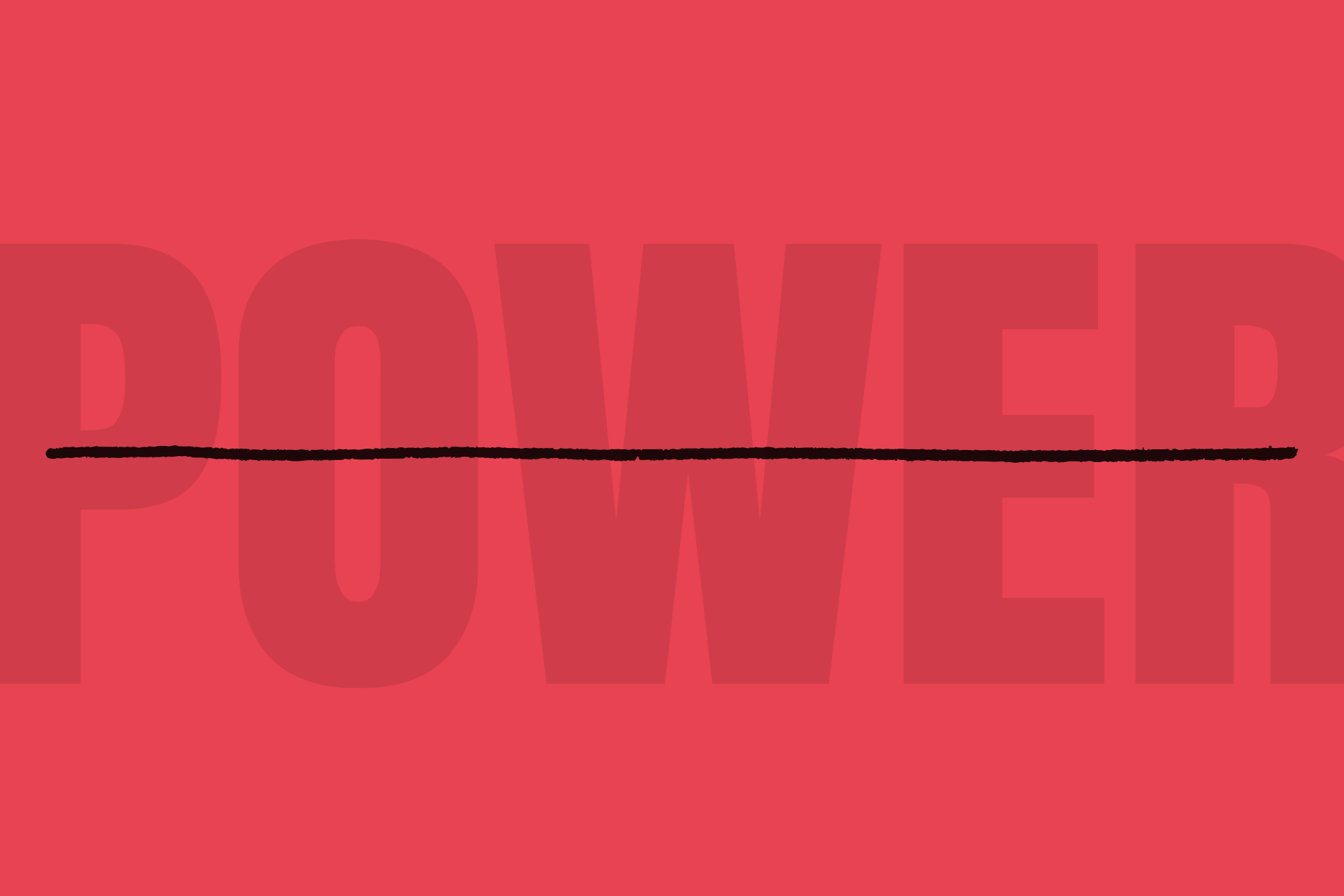Power to the Poster v2: Resistance Age