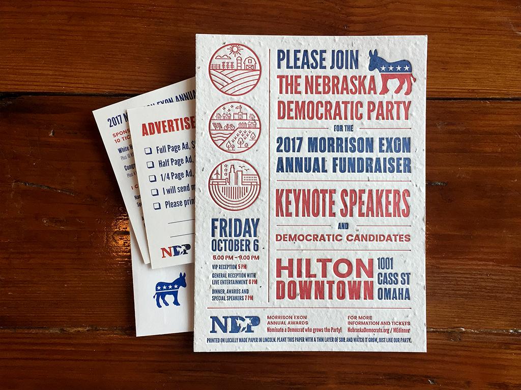 Nebraska Democratic Party