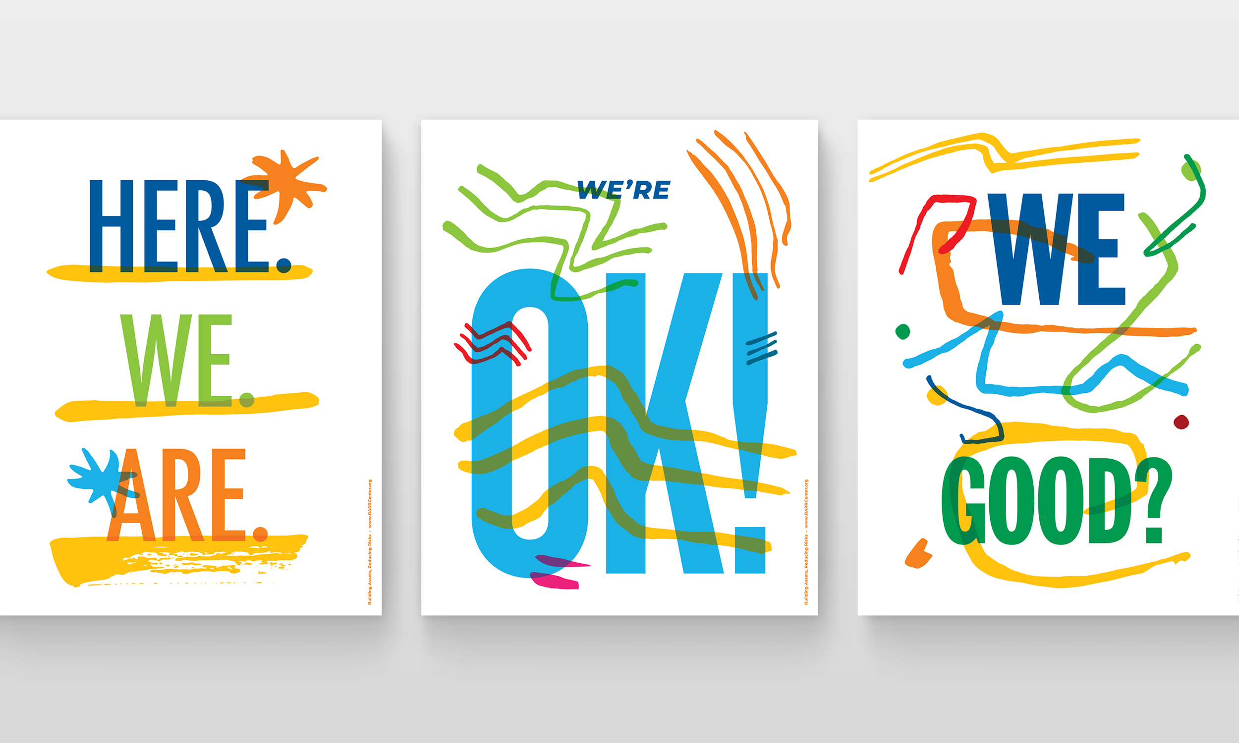 Whimsical Classroom Posters