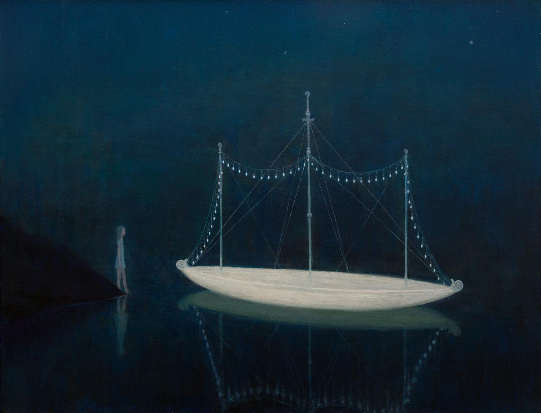 The Star Ship