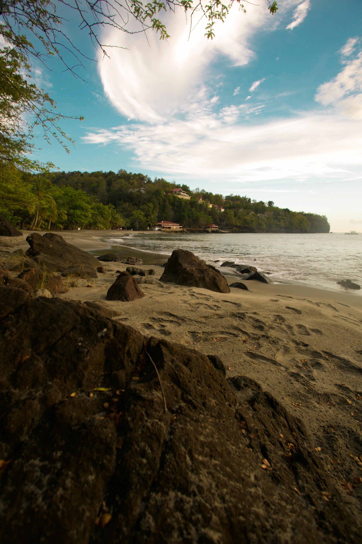 Ti Kaye Resort Anse Cochon Beach Photography Courtesy of The Aisle Photography