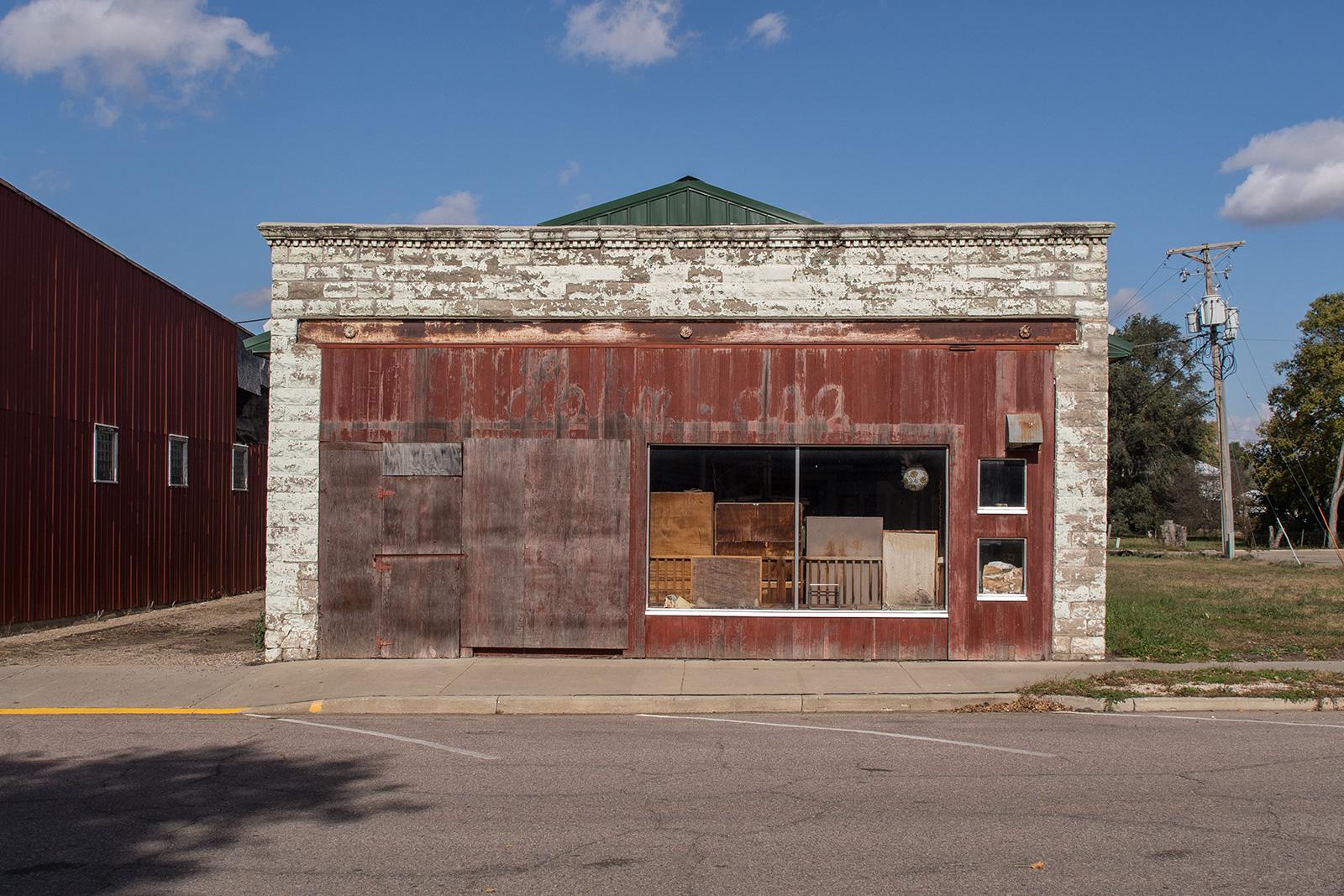 Correctionville, Iowa