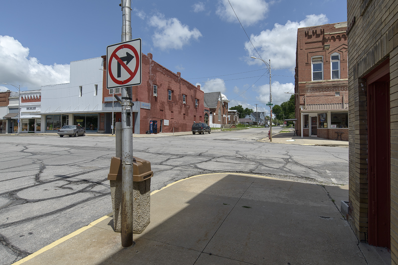 Albany, Missouri