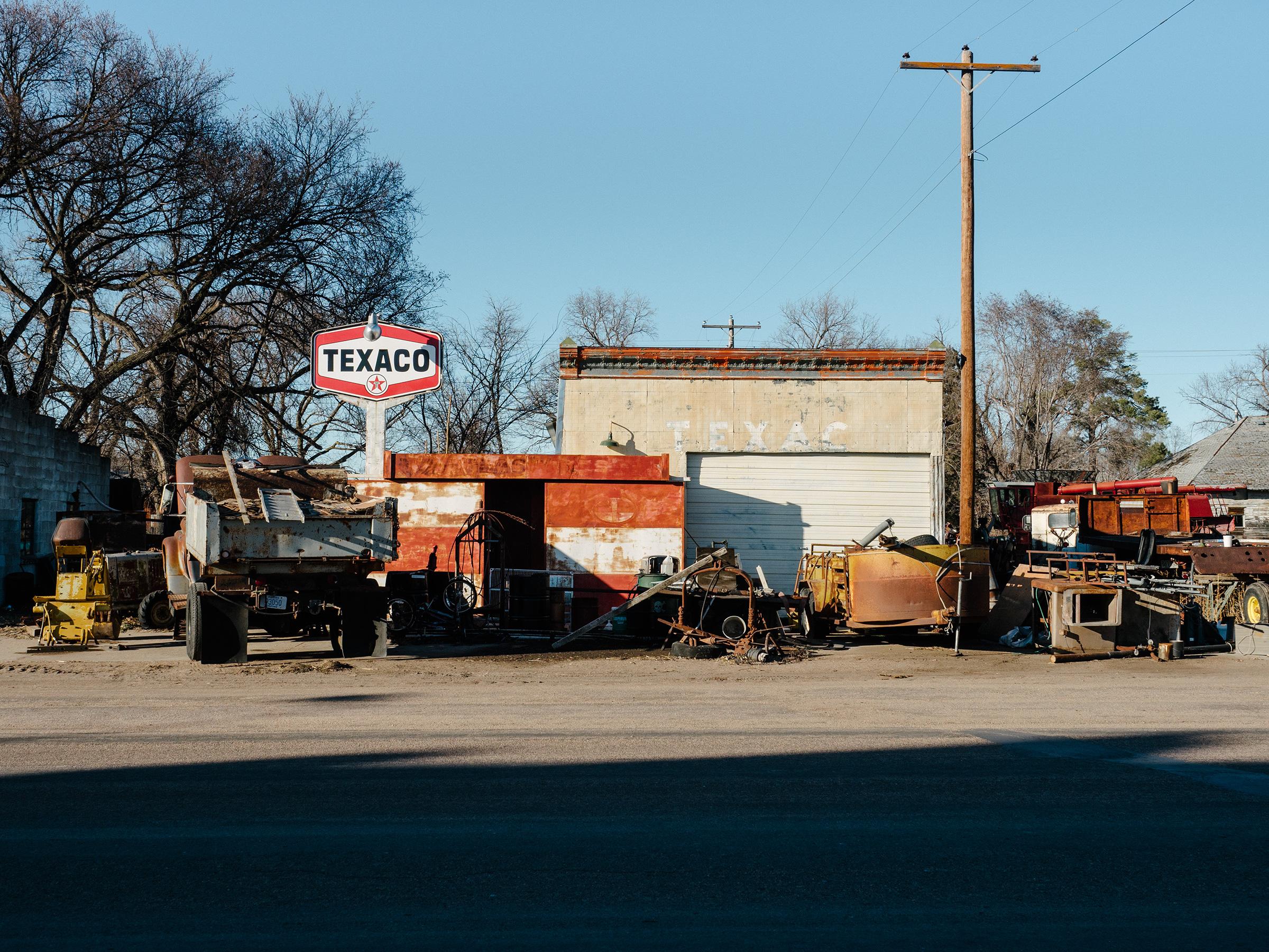 Riverton, Nebraska