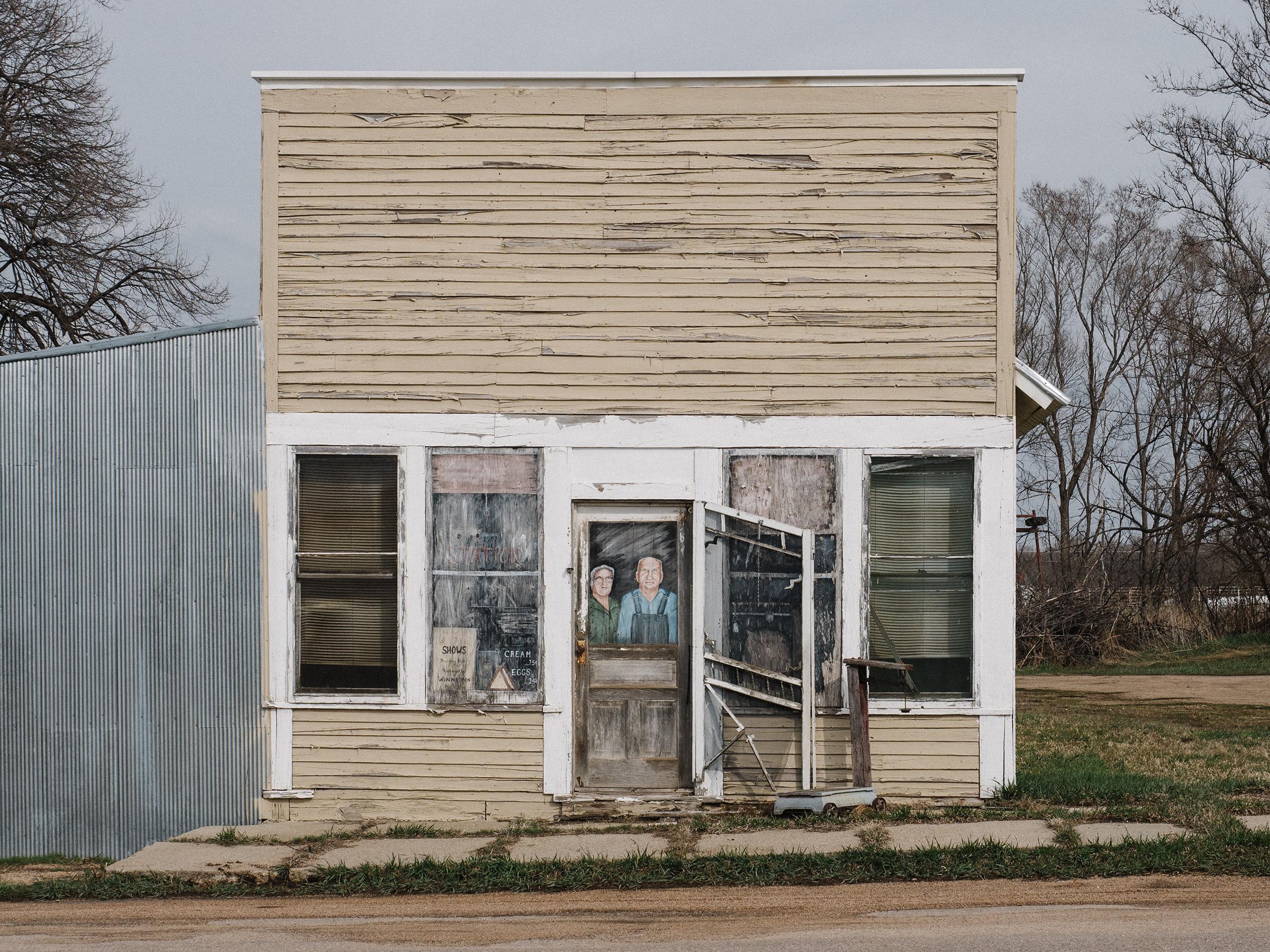 Winnetoon, Nebraska