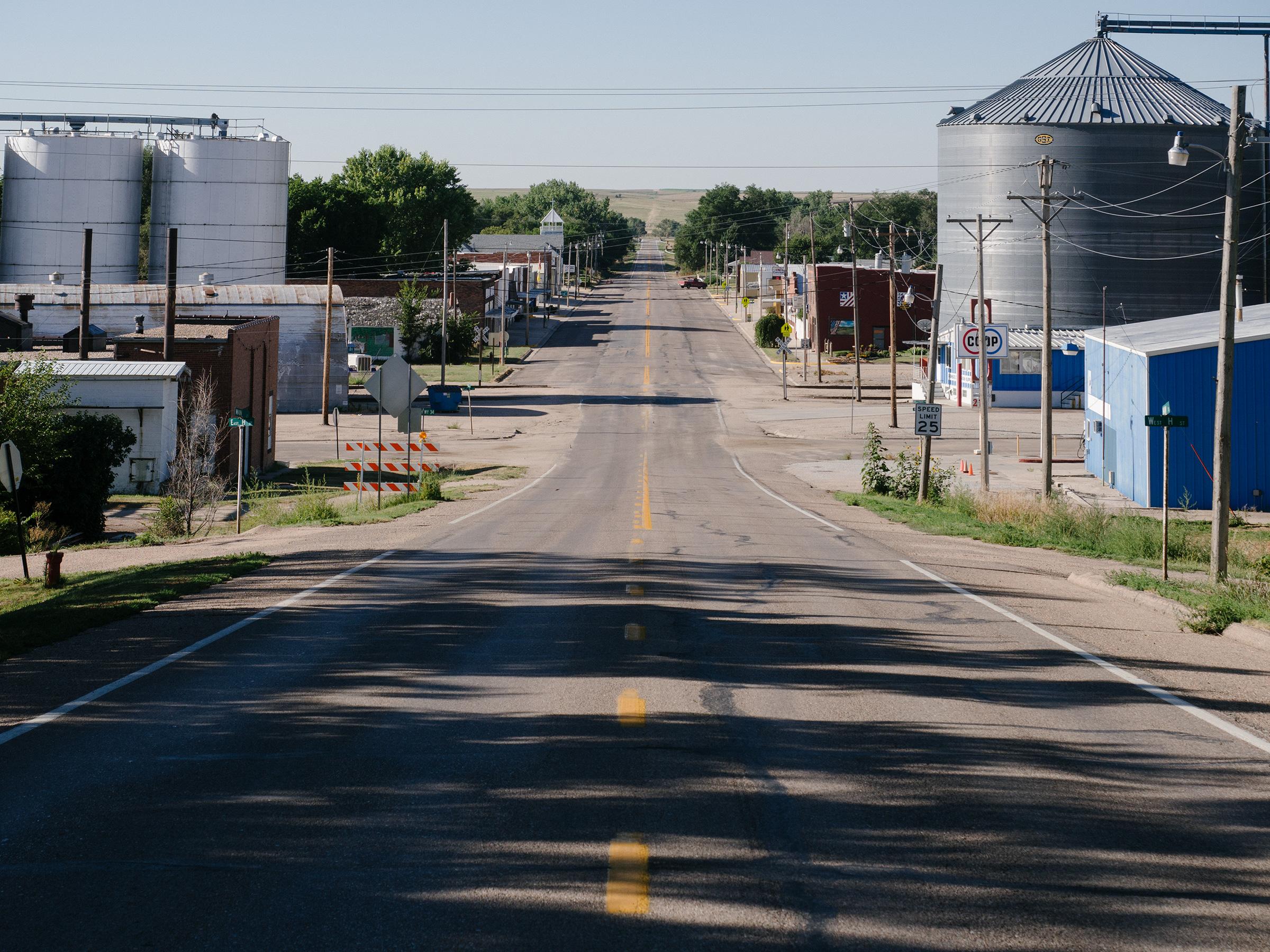 Trenton, Nebraska