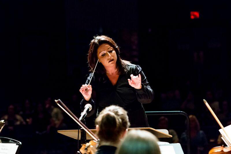 Gwinnett Chamber Symphony Orchestra