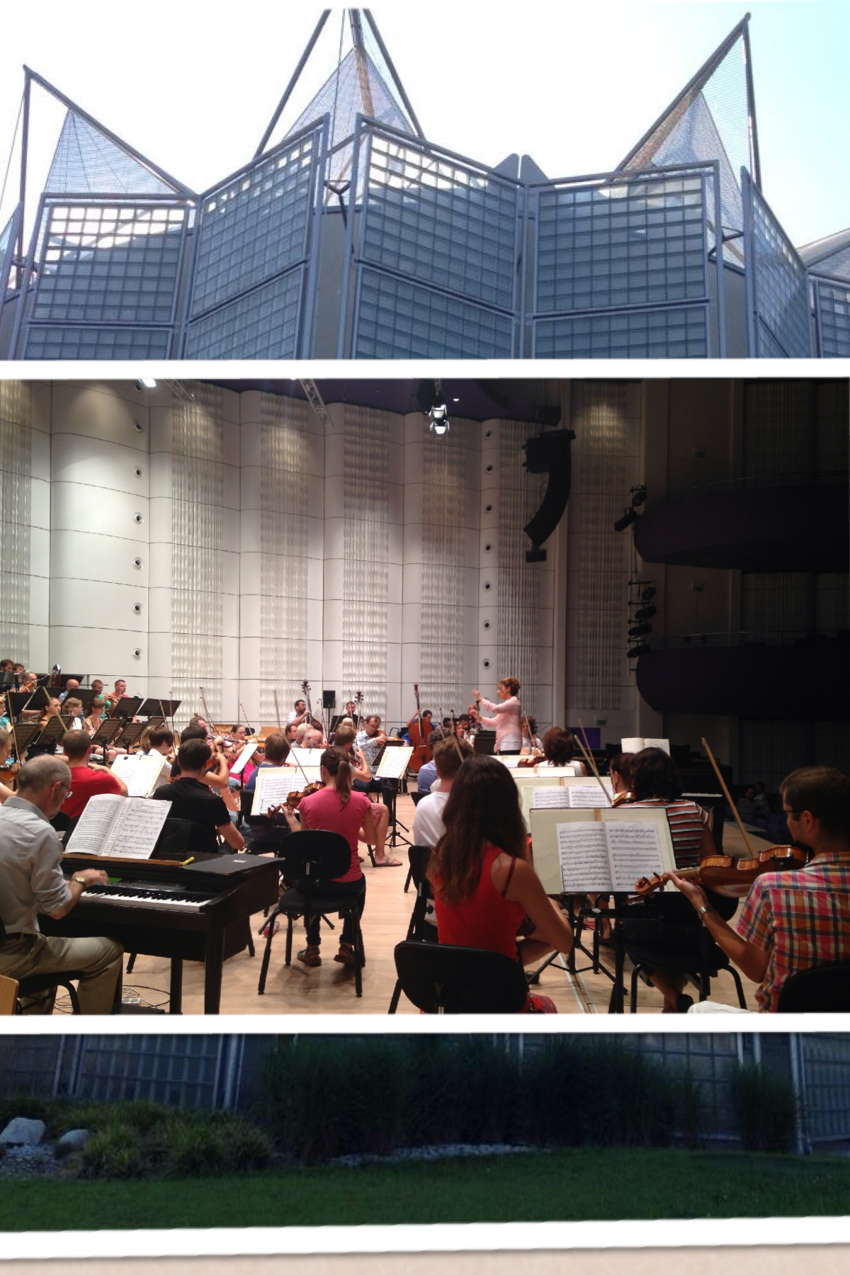 The Bohuslav Martinů Philharmonic Orchestra