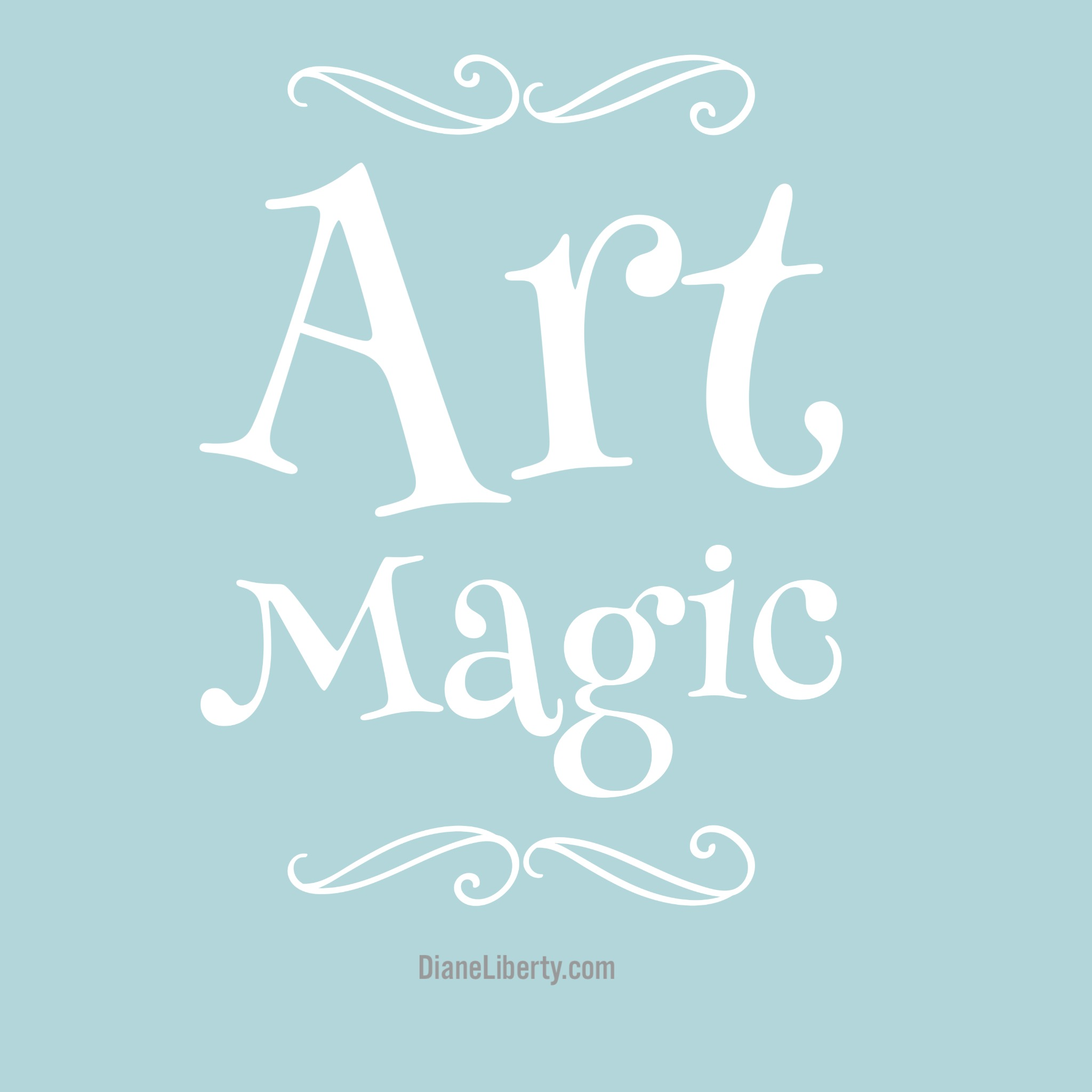 art magic