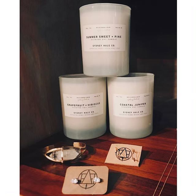 @sydneyhaleco candles are back in stock ! Come visit us and pick up some NEW summer scents! Also, just cause we are loving this weather and y'all we still have 25% off denim and our sale section is buy one get one 50% off !  What a fun day to shop local ☀️ See ya soon! Open til 7 pm #shoplocal  #chicago #westtownchicago #westtown