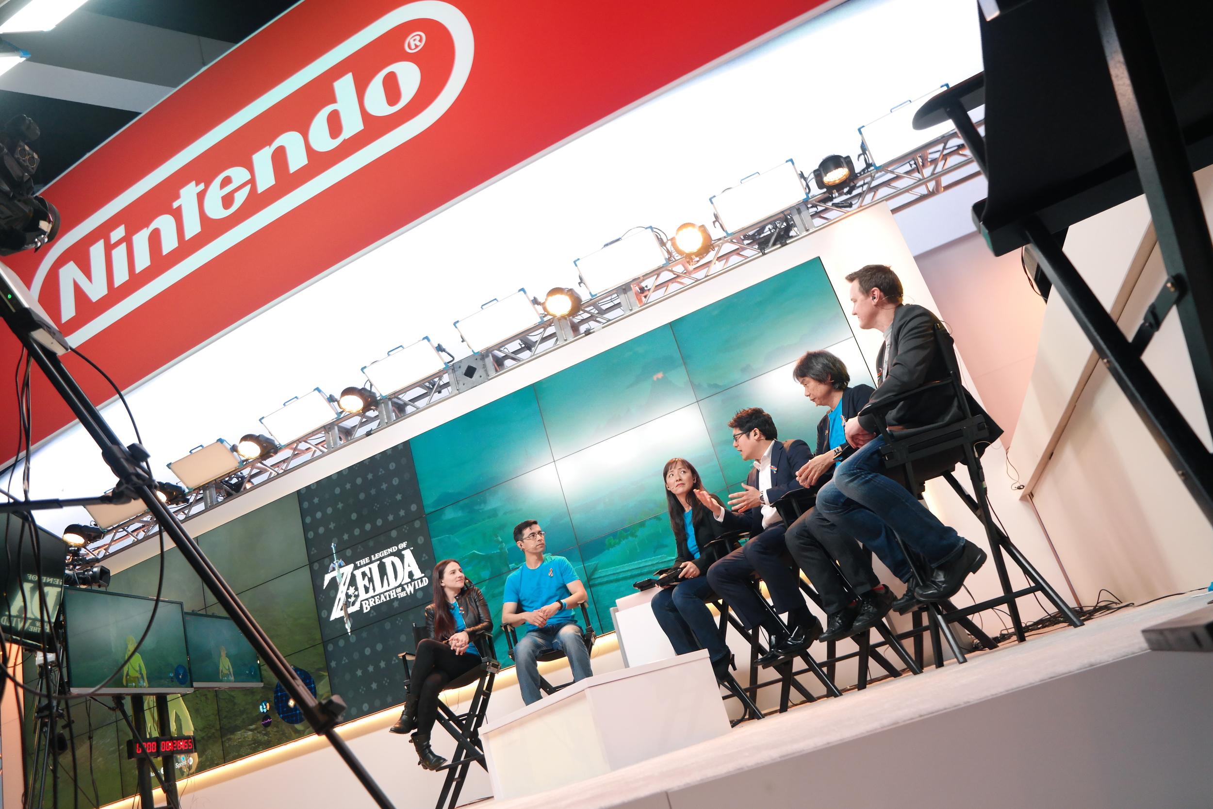 Nintendo Booth E3 2016 1.jpg