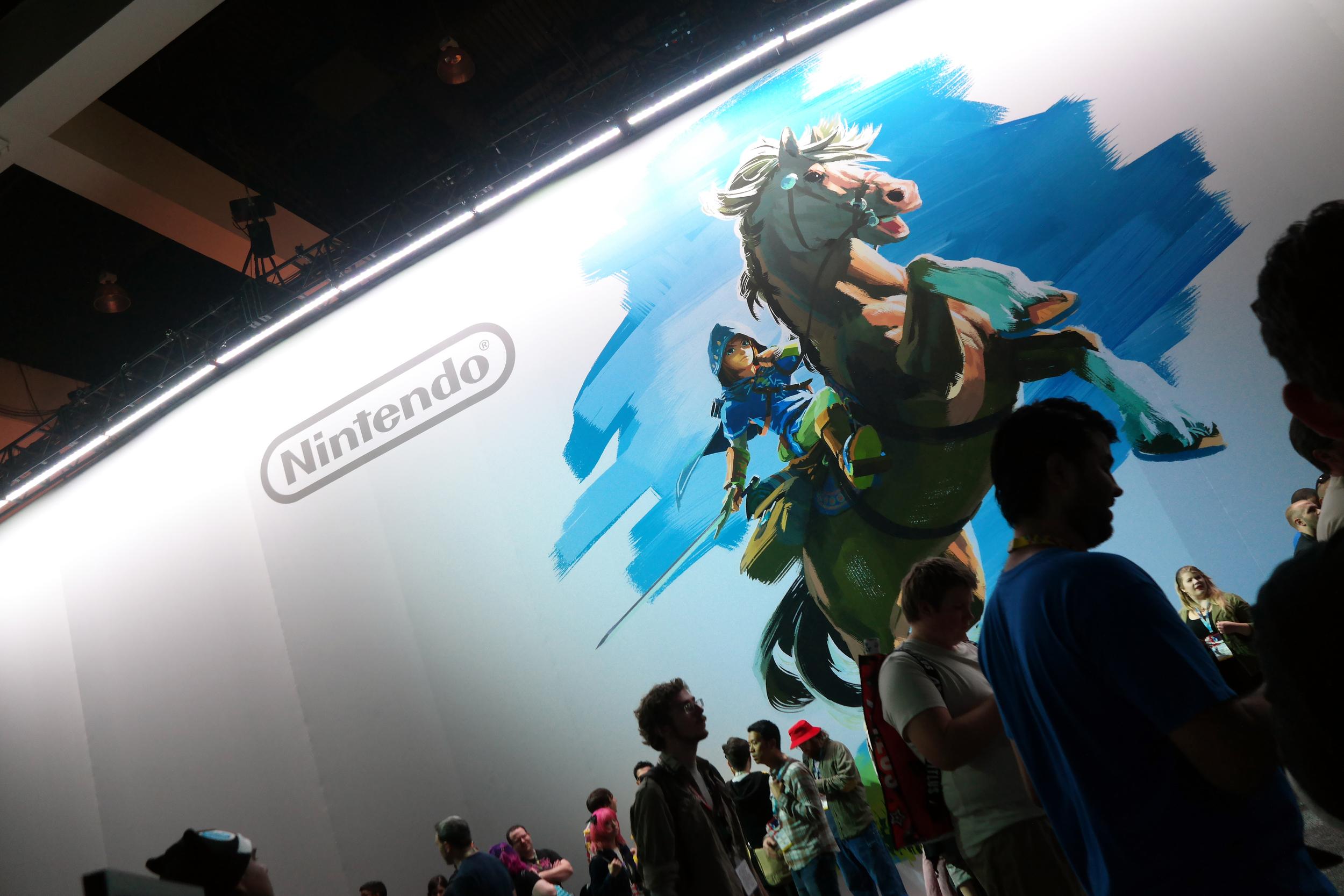 Nintendo Booth E3 2016 4.jpg