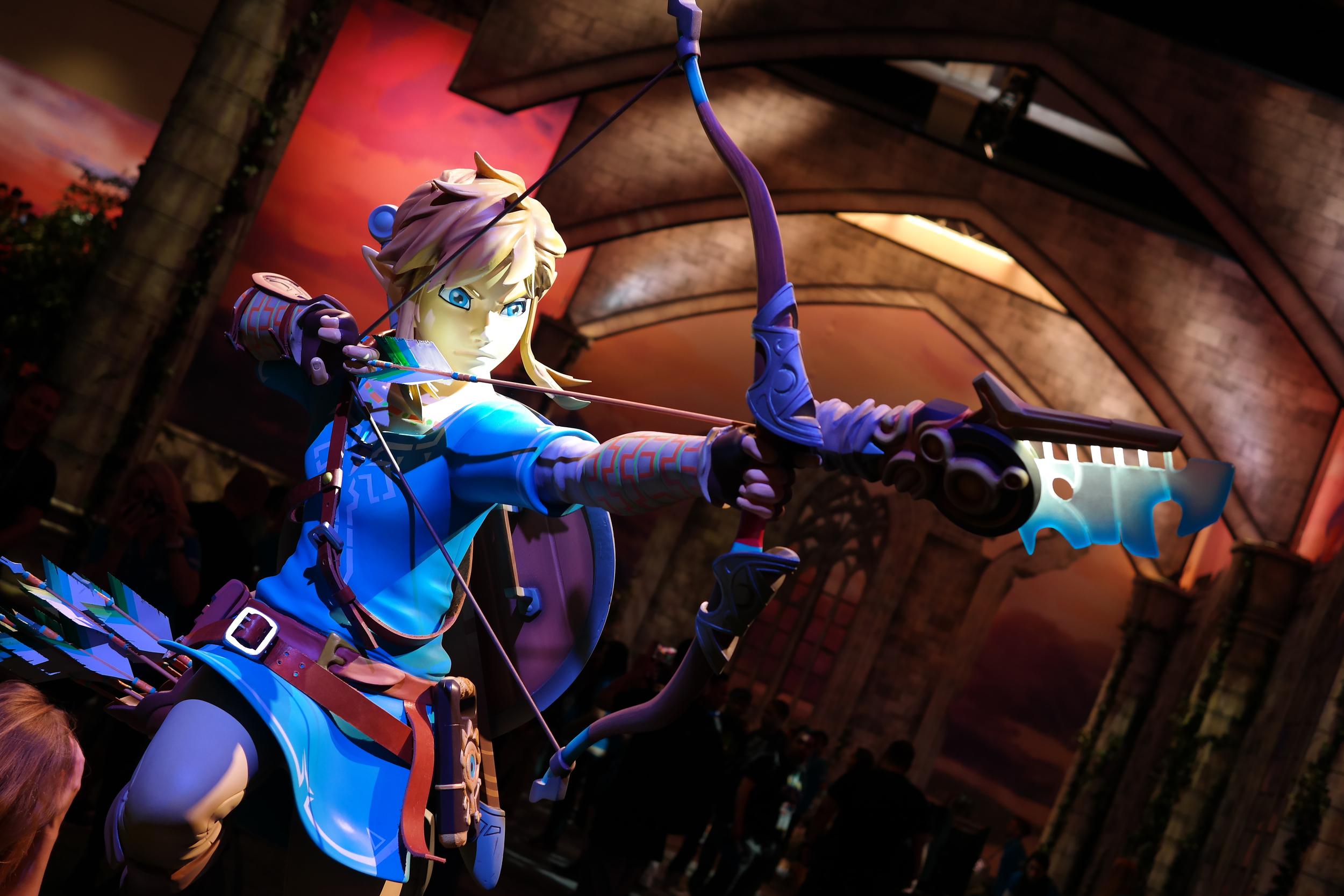 Nintendo Booth Zelda 1.jpg