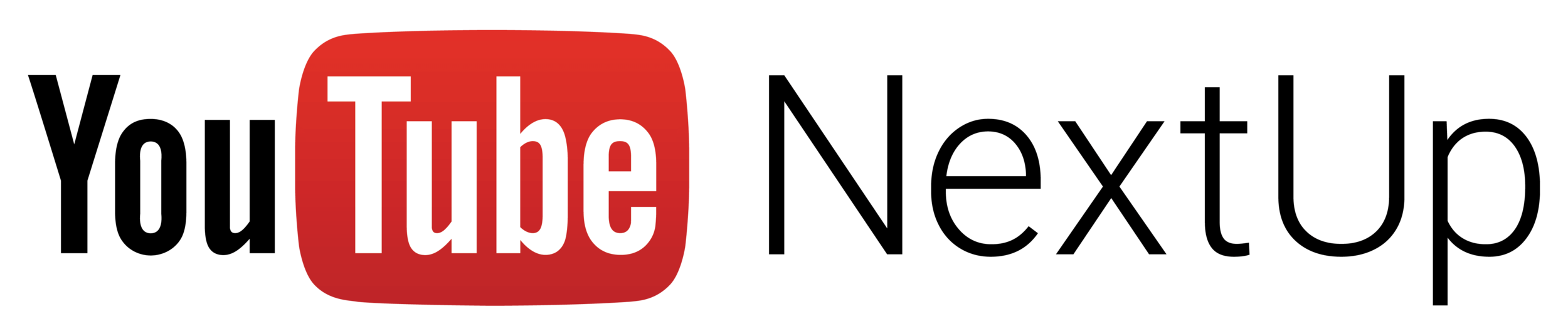 YouTube NextUp Logo 2017
