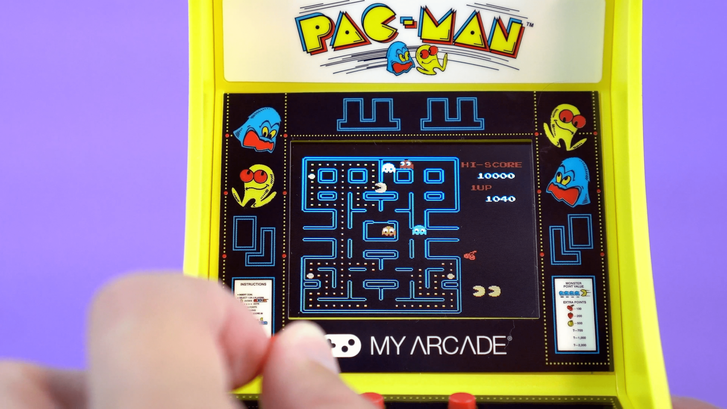R18 My Arcade Pac-Man Micro Player 1.PNG