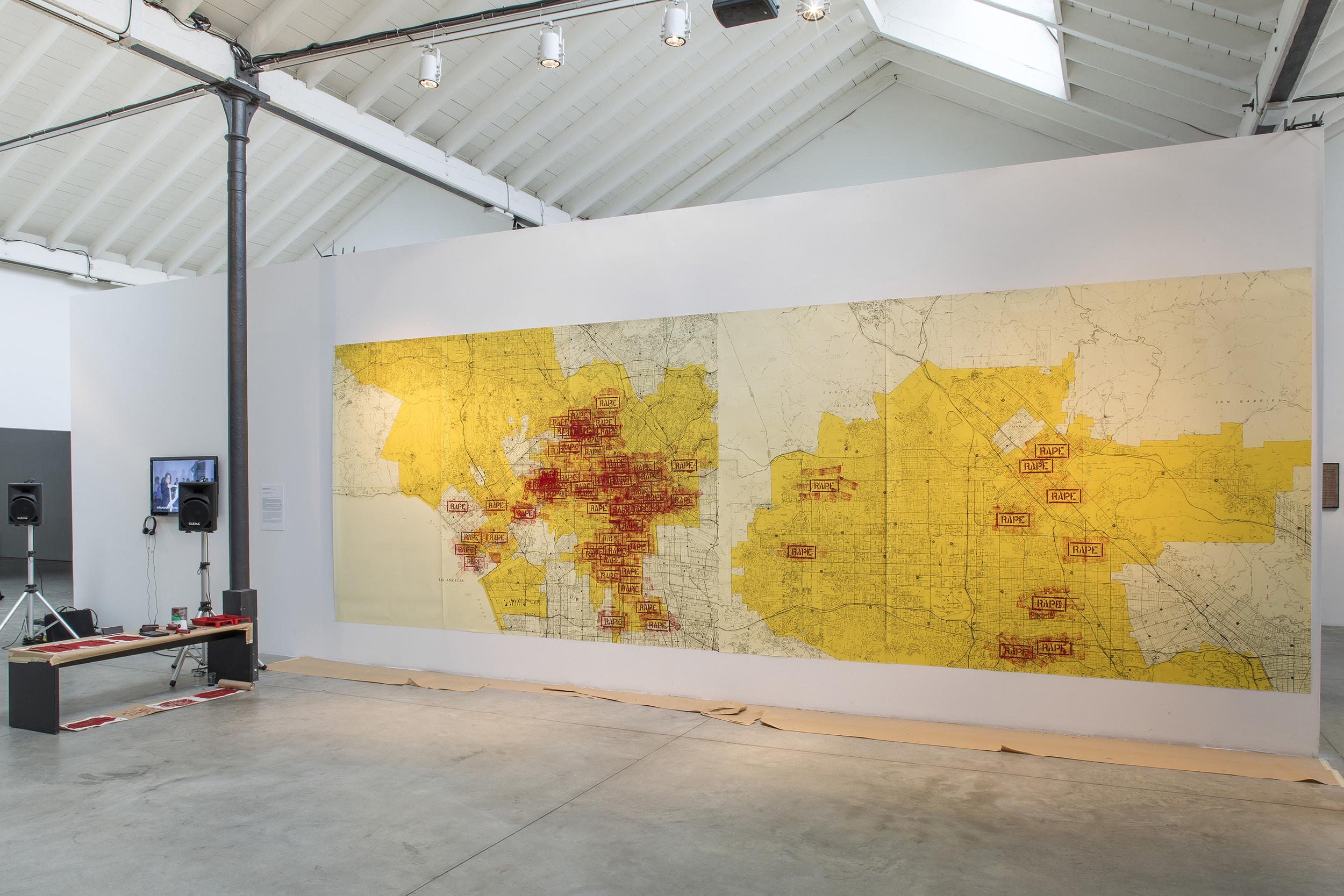 3-Suzanne Lacy, Museo Pecci Milano, 2014, photo Zeno Zotti..jpg