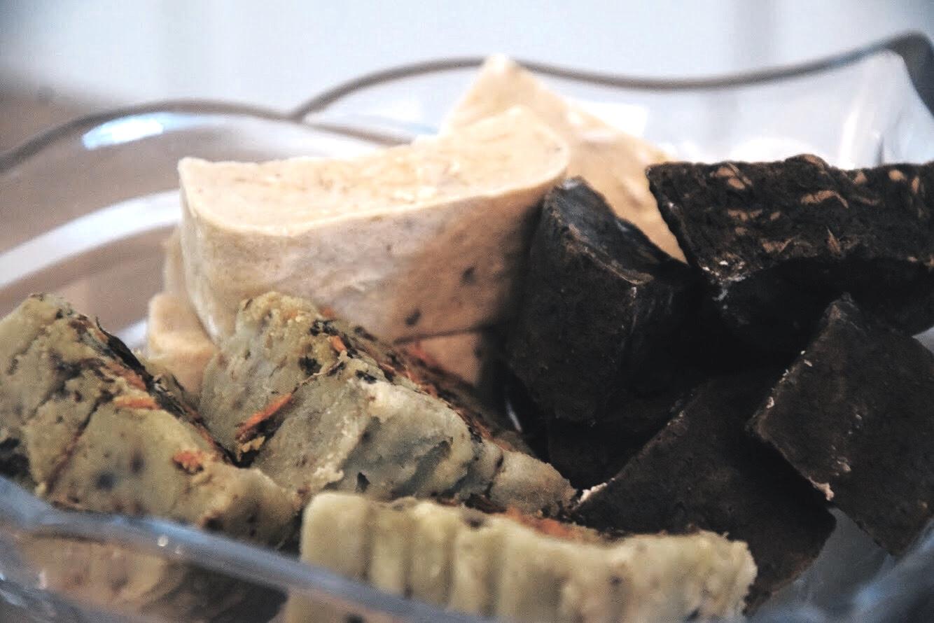 Organic Luxury Soaps